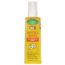 EcoBath Manuka Honey Pet Anti-Itch Spray by Cardinal Pet Care