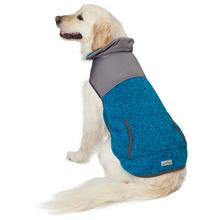 Eddie Bauer Radiator Dog Vest - Teal Heather