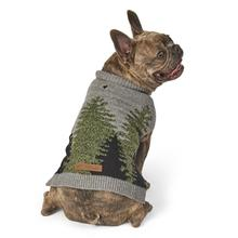 Eddie Bauer Treeline Dog Sweater