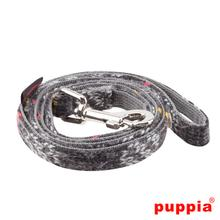 Eldric Dog Leash by Puppia - Gray