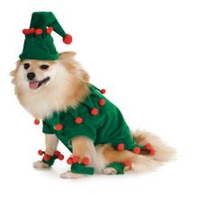 Elf Dog Costume by Rubies