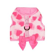 Ella Dog Harness by Pooch Outfitters
