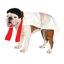 Elvis Cape Dog Costume by Rubies