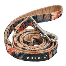 Gianni Dog Leash by Puppia - Beige