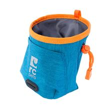 Essential Dog Treat Bag - Heather Teal