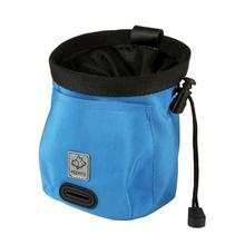 Essential Dog Treat Bag - Blue