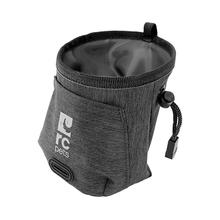 Essential Dog Treat Bag - Heather Black