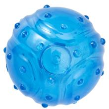 Ethical Spot Scent-Sation Ball Dog Toy - Bacon