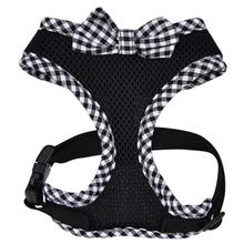 Evie Basic Style Cat Harness by Catspia - Black