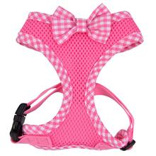 Evie Basic Style Cat Harness by Catspia - Pink