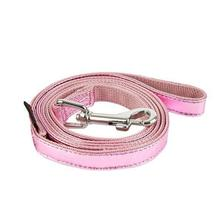 Evon Dog Leash by Puppia - Pink