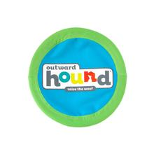 Outward Hound Soft Fetch Flyer Dog Toy