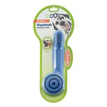 EZ Dog Finger Brush Toothbrush