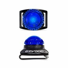EzyDog Adventure Light Dog Beacon - Blue