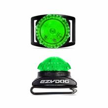 EzyDog Adventure Light Dog Beacon - Green