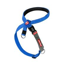 EzyDog Crosscheck Dog Harness - Blue