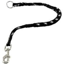 EzyDog Mongrel Dog Leash Extension - Black