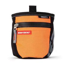 EzyDog SnakPak Dog Treat Bag - Orange