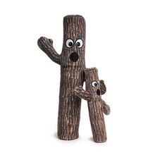 faball® fabtough™ Bendie Dog Toy - Tree