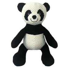 fabdog® Floppy Friends Dog Toy - Panda