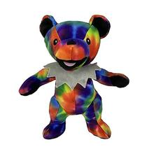 fabdog® Grateful Dead Dancing Bear Dog Toy