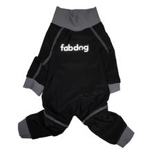 fabsport™­ Base Layer Dog Wetsuit - Gray