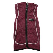 fabsport™­ Zip Up Dog Vest - Pink