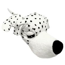 FatHedz Plush Dog Toy - Dalmatian