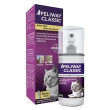 Feliway Classic Calming Spray for Cats - 60 ml