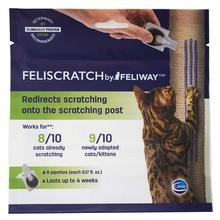 Feliway Feliscratch Cat Scratch Attractant for Scratching Post/Tree