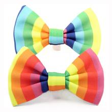 Fetching Fashions Bow Tie Dog Collar Attachment - Love is Love