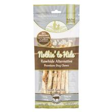 Fieldcrest Farms Nothin' to Hide Twist Stix Dog Treat - Beef