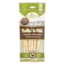 Fieldcrest Farms Nothin' to Hide Twist Stix Dog Treat - Chicken