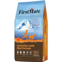 FirstMate Grain-Free Dog Food - Australian Lamb Meal