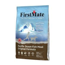 FirstMate Grain Free Dog Food - Pacific Ocean Fish Meal
