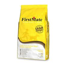 FirstMate Grain Friendly Dog Food - Cage Free Chicken Meal & Oats