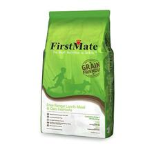 FirstMate Grain Friendly Dog Food - Free Range Lamb & Oats