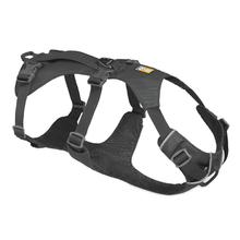 Flagline Dog Harness by RuffWear - Granite Gray