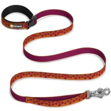 Flat Out Dog Leash by RuffWear - Brook Trout
