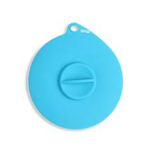 Flexible Suction Lid by Popware - Blue