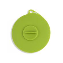 Flexible Suction Lid by Popware - Green
