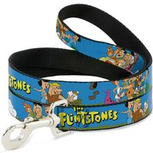 The Flintstones Dog Leash by Buckle-Down