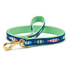 Funky Fish Dog Leash by Up Country