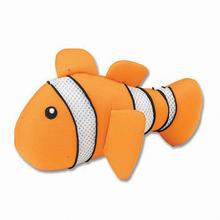 FloatRageous Dog Toy - Felix the Fish