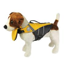 Dog Life Jacket by Doggles - Yellow