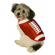 Football Dog Costume