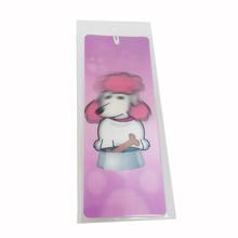 foufou Dog Love Your Breed 3D Bookmark - Poodle