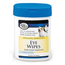 Four Paws Healthy Promise Dog & Cat Eye Wipes