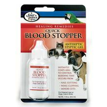 Four Paws Quick Blood Stopper Gel for Pets