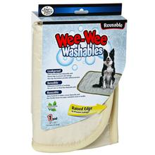 Four Paws Wee-Wee Washables Dog Puppy Pad